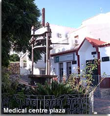 Bedar Medical centre and plaza