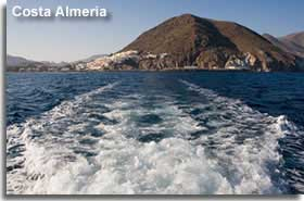 Watersports, Almeria.