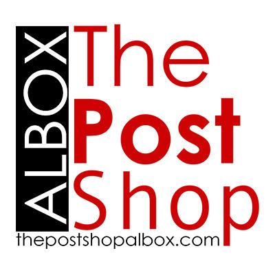 The Post Box Albox