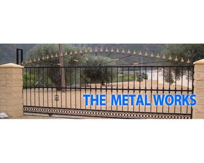 The Metal Works