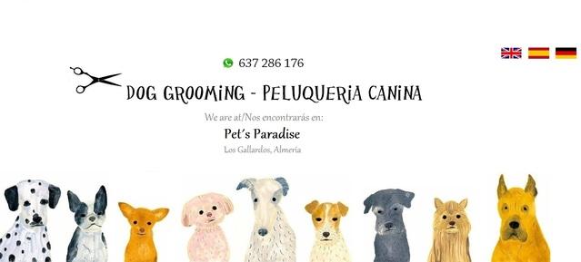 Pets Paradise