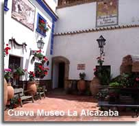 pottery museum at Guadix