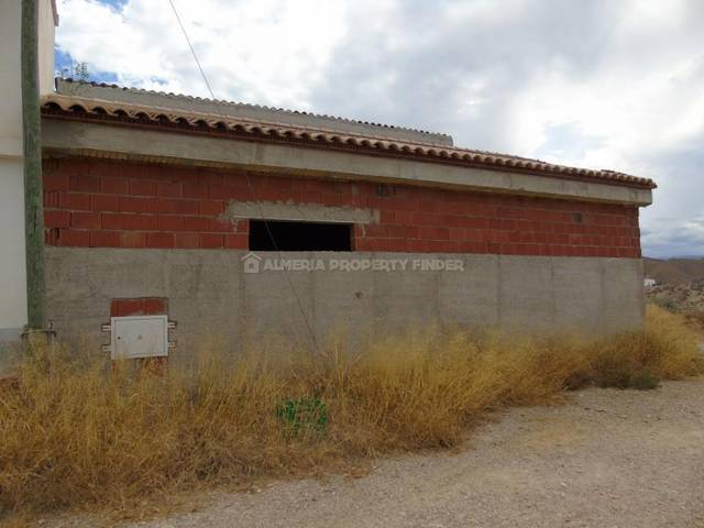 APF-4601: Country house for Sale in Albox, Almería