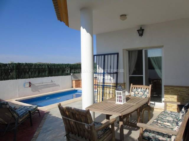 APF-4630: Villa for Sale in Huercal-Overa, Almería
