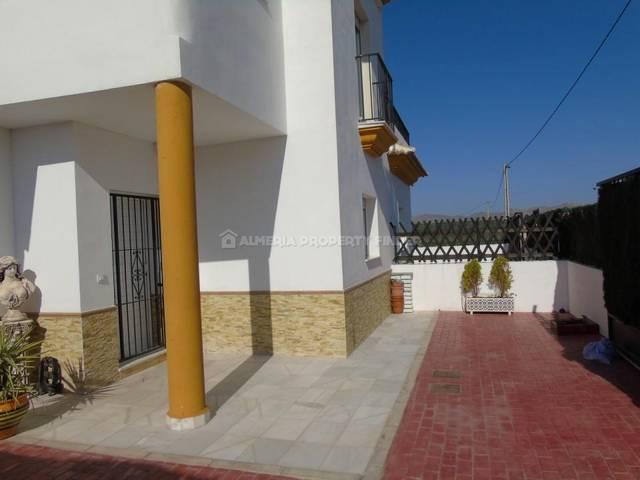 APF-4630: Villa for Sale in Huercal-Overa, Almería