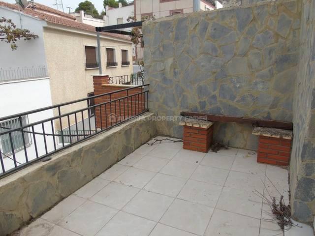 APF-4633: Country house for Sale in Purchena, Almería