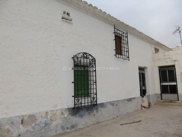 3 Bedroom Country house in Saliente Alto