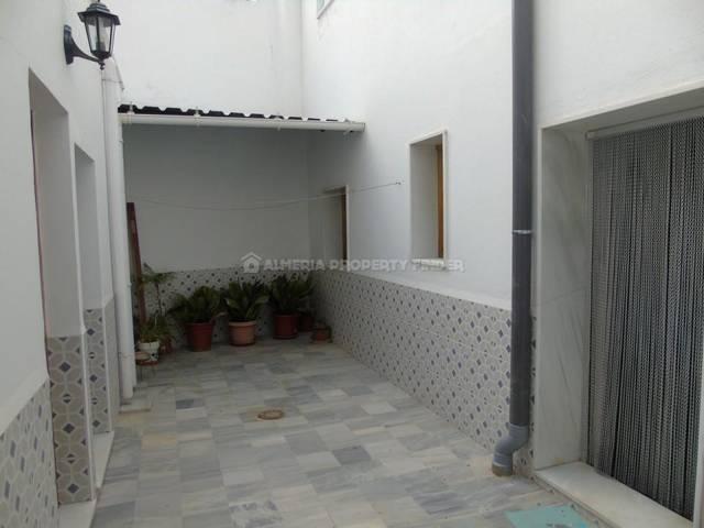 APF-4647: Apartment for Sale in Fines, Almería