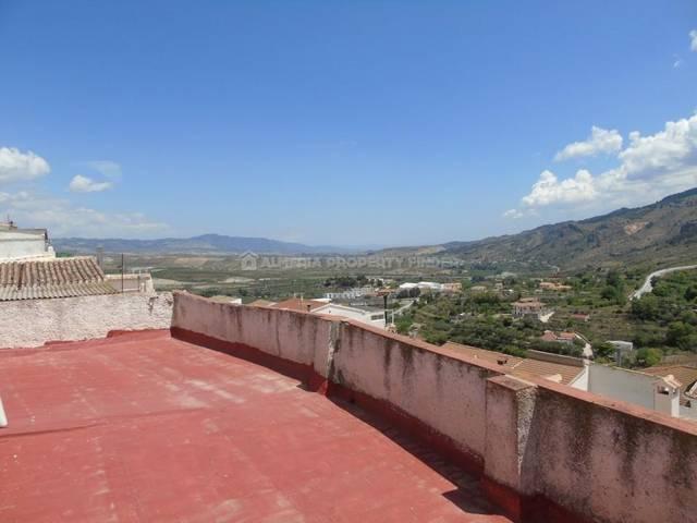 APF-4814: Town house for Sale in Seron, Almería