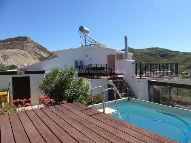 APF-4820: Country house for Sale in Lubrin, Almería