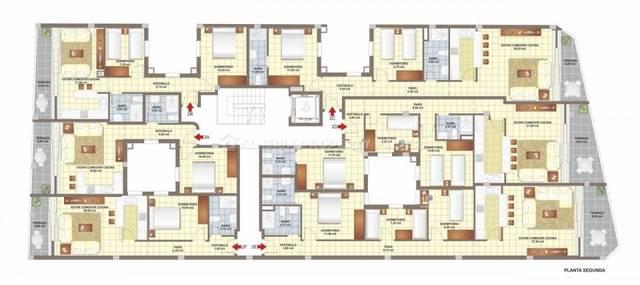 APF-4833: Apartment for Sale in Garrucha, Almería