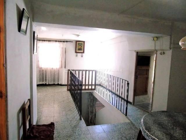 APF-4256: Town house for Sale in Oria, Almería