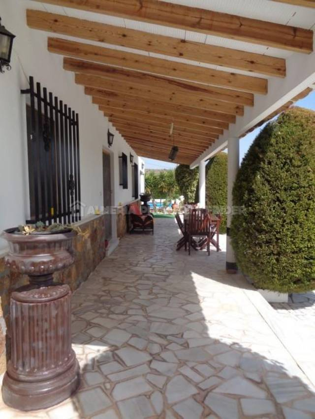 APF-2764: Country house for Sale in Arboleas, Almería