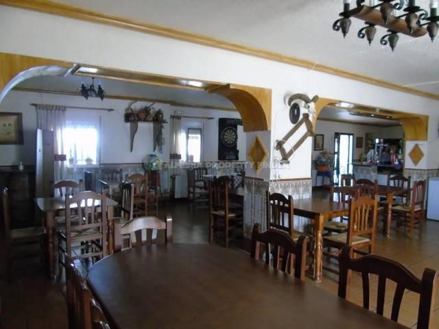 APF-4843: Commercial property for Sale in Los Cerricos, Almería