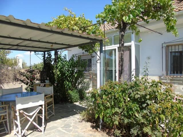 APF-4875: Villa for Sale in Oria, Almería