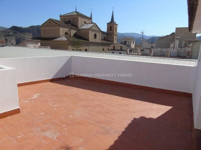 Town house in Cantoria, Almería