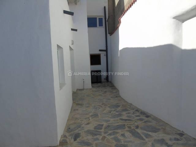 APF-4879: Town house for Sale in Cantoria, Almería