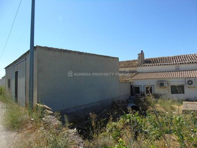 APF-4882: Country house for Sale in Albox, Almería