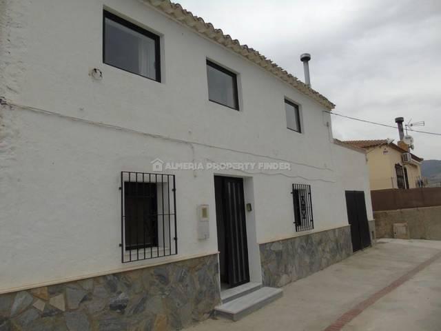 Country house in Cela, Almería