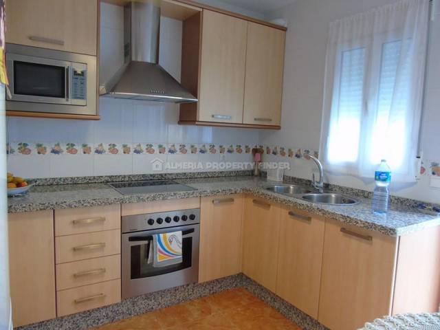 APF-4936: Town house for Sale in Fines, Almería