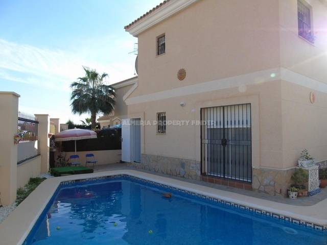 2 Bedroom Villa in San Juan de los Terreros