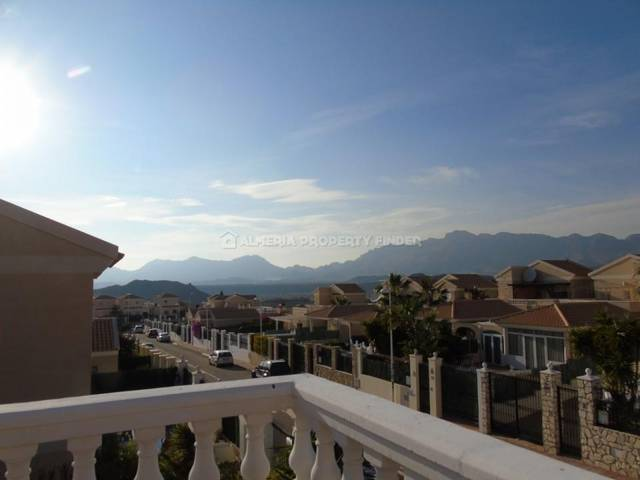 APF-3389: Villa for Sale in San Juan de los Terreros, Almería