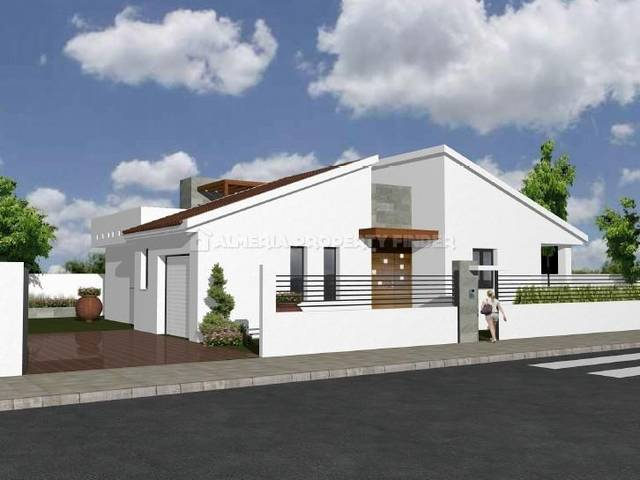APF-3380: Villa for Sale in Arboleas, Almería