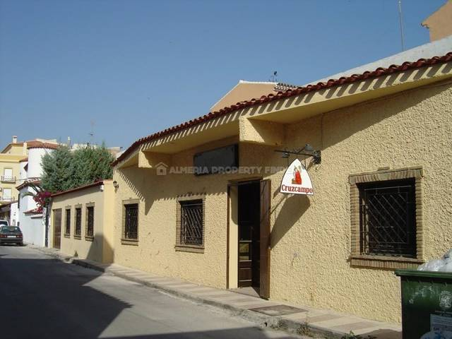 APF-3362: Commercial property for Sale in Cantoria, Almería
