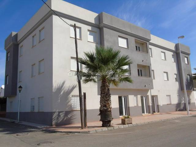 3 Bedroom Apartment in La Alfoquia