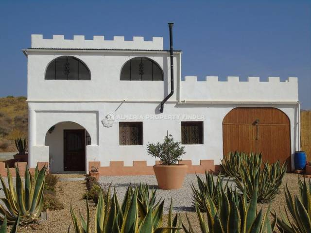 APF-3298: Country house for Sale in Oria, Almería