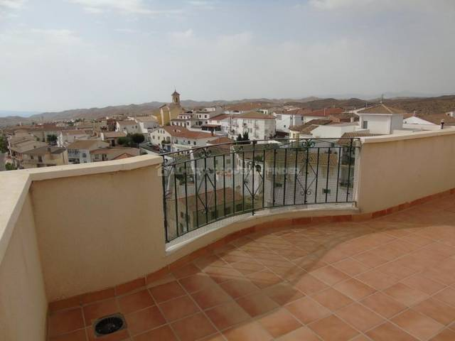 APF-3291: Apartment for Sale in Taberno, Almería