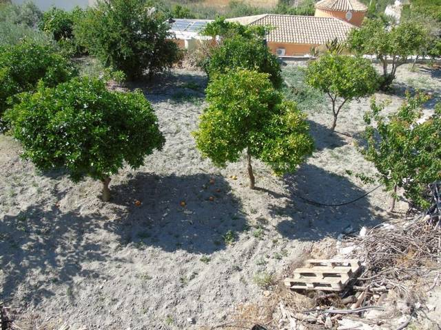 APF-3242: Country house for Sale in Cantoria, Almería