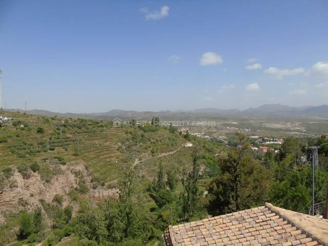 APF-3240: Town house for Sale in Seron, Almería