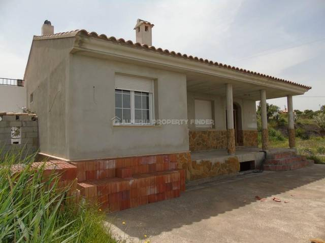 3 Bedroom Villa in Cantoria