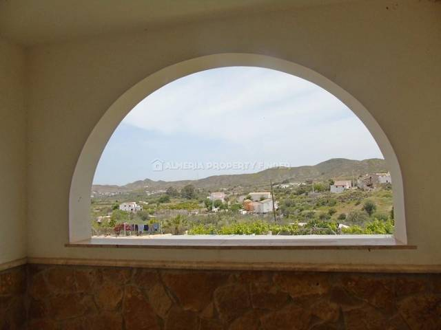 APF-3222: Villa for Sale in Cantoria, Almería
