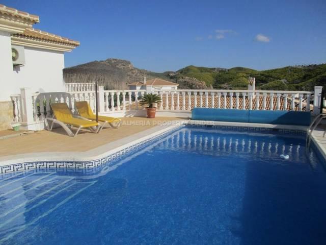 APF-3205: Villa for Sale in Arboleas, Almería
