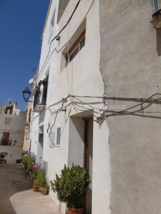 2 Bedroom Town house in Seron