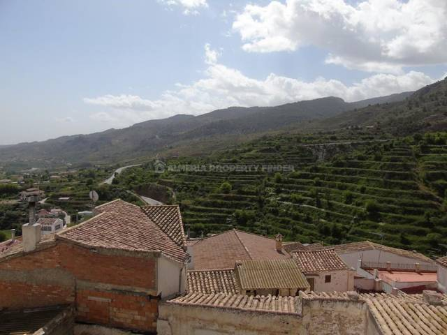 APF-3208: Town house for Sale in Seron, Almería