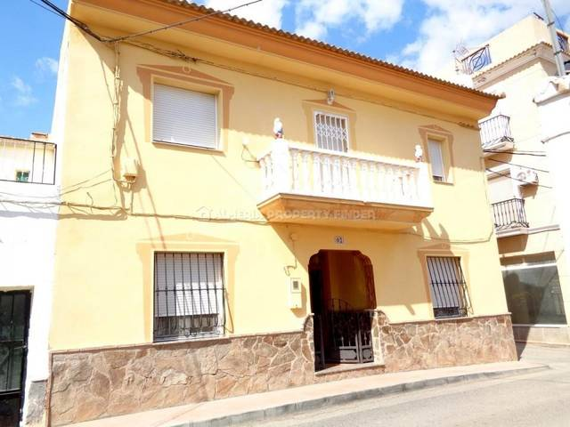 4 Bedroom Town house in La Alfoquia