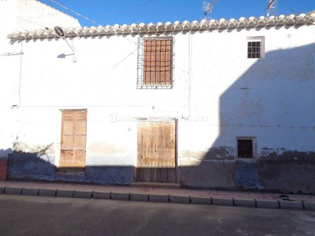 APF-3135: Country house for Sale in Albox, Almería
