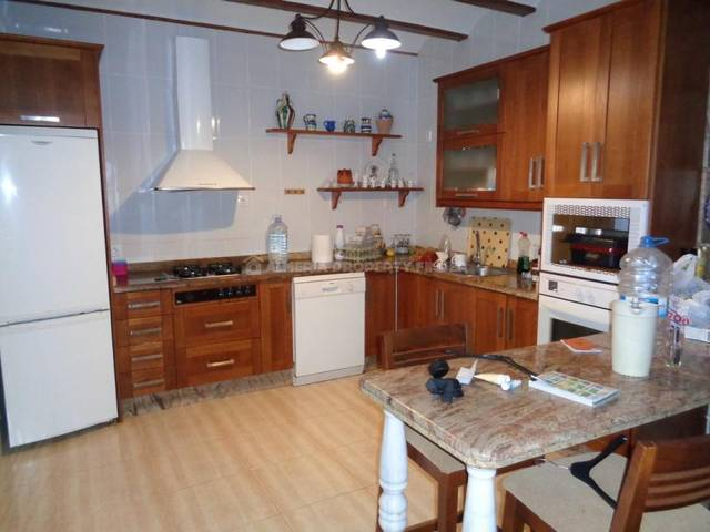 APF-3129: Country house for Sale in Oria, Almería
