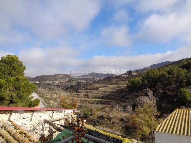 APF-3101: Country house for Sale in Oria, Almería