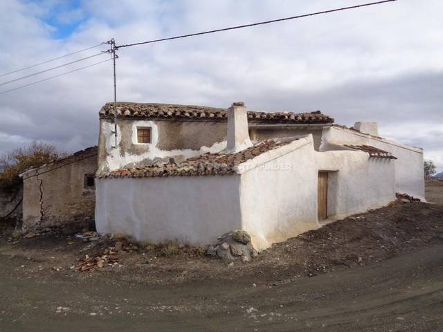 2 Bedroom Country house in Oria