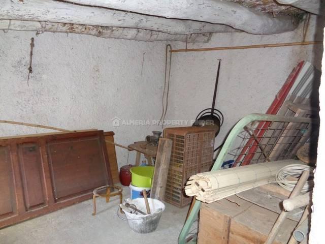 APF-3078: Country house for Sale in Oria, Almería