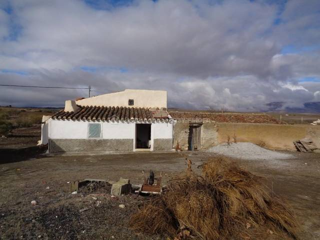 APF-3078: Country house for Sale in Oria, Almería