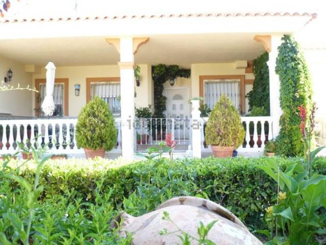 APF-3073: Villa for Sale in Seron, Almería