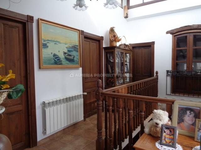 APF-3046: Country house for Sale in La Alfoquia, Almería