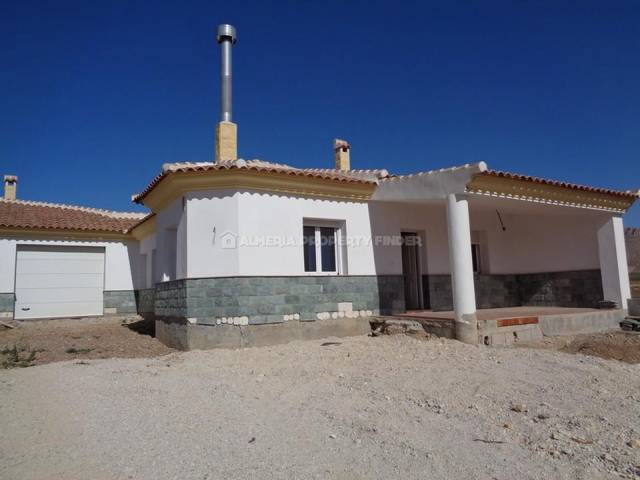 3 Bedroom Villa in Chirivel