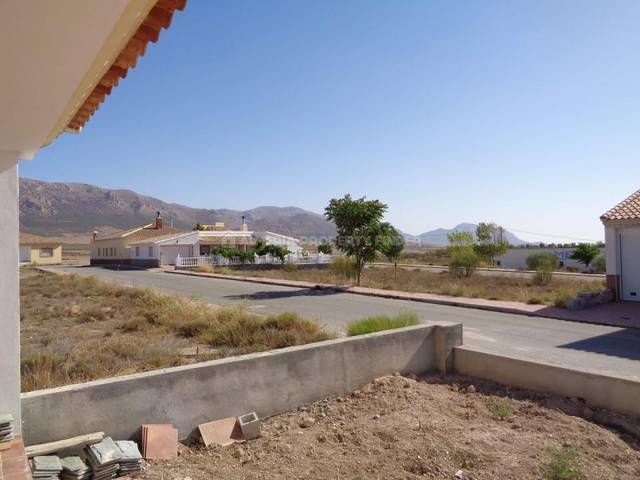 APF-2820: Villa for Sale in Chirivel, Almería