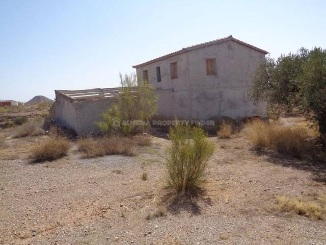 APF-2781: Country house for Sale in Partaloa, Almería